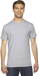 American Apparel Jersey Work T Shirt