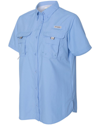 Columbia Women's Bahama II Short Sleeve Shirt